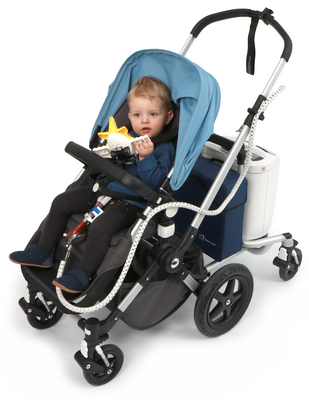 EXCOR Active Baby Buggy