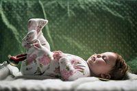 Kleinkind mit EXCOR Pediatric Unterstützung